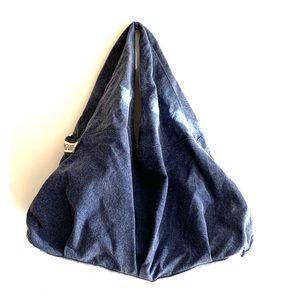 Handbags - 🖤Denim Hobobag